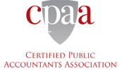 Certified Public Accoutants Association logo